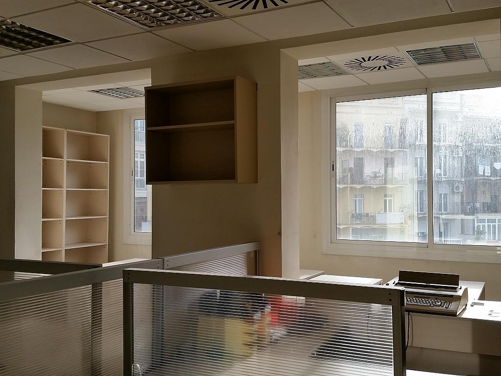 Oficina en alquiler en calle Balmes, Eixample esquerra en Barcelona - 260962228