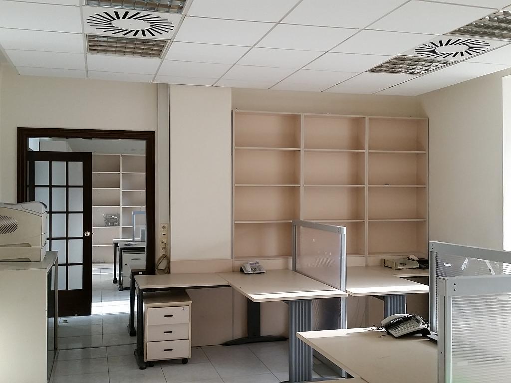 Oficina en alquiler en calle Balmes, Eixample esquerra en Barcelona - 260962231