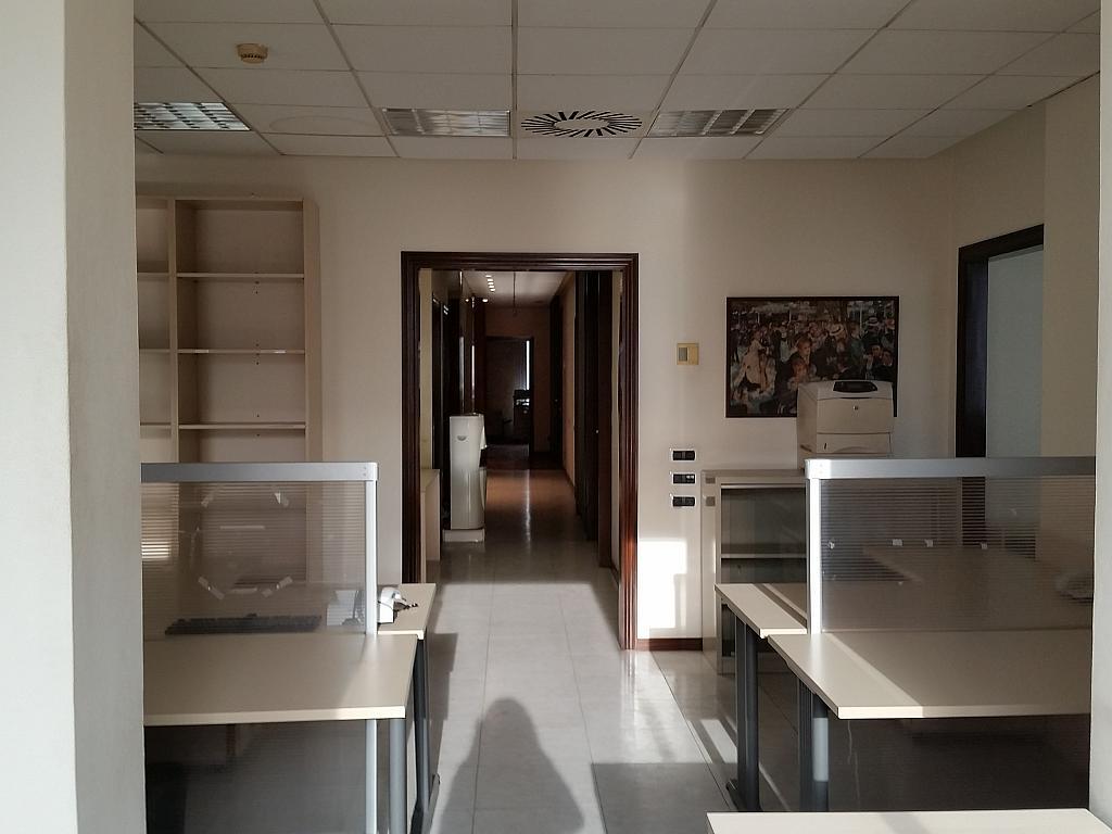 Oficina en alquiler en calle Balmes, Eixample esquerra en Barcelona - 260962237