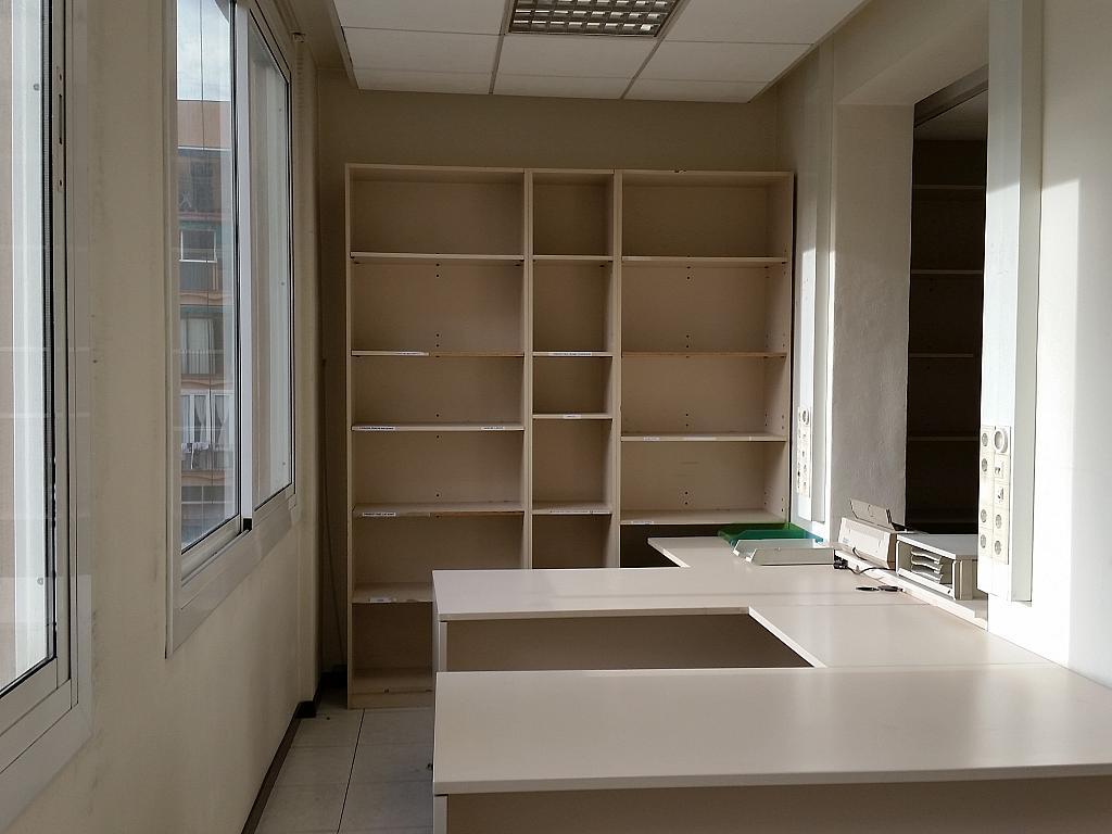Oficina en alquiler en calle Balmes, Eixample esquerra en Barcelona - 260962239