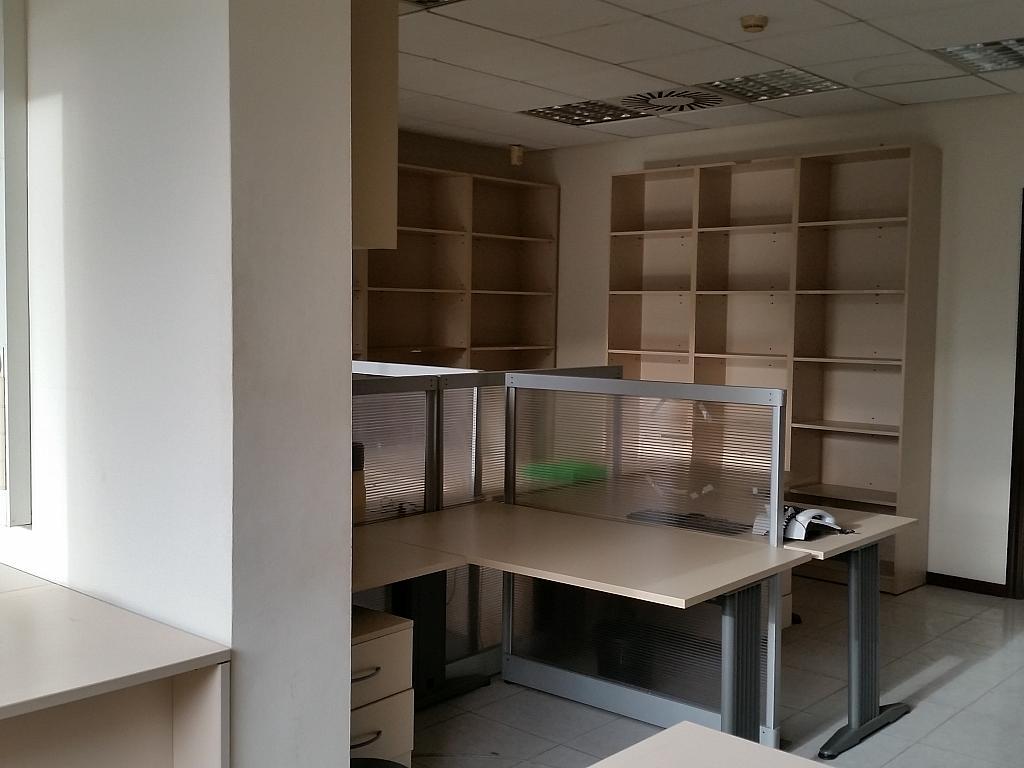 Oficina en alquiler en calle Balmes, Eixample esquerra en Barcelona - 260962242