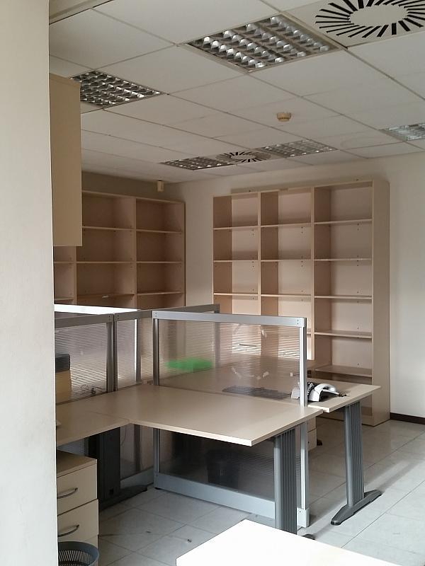Oficina en alquiler en calle Balmes, Eixample esquerra en Barcelona - 260962244