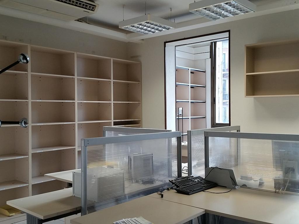 Oficina en alquiler en calle Balmes, Eixample esquerra en Barcelona - 260962262
