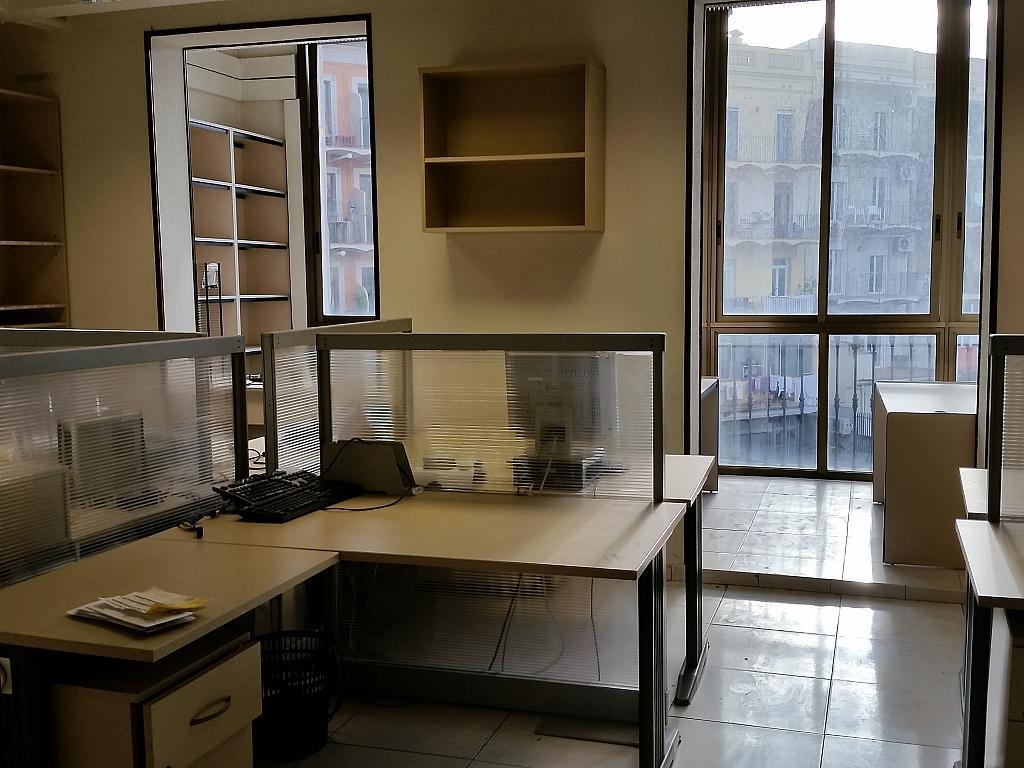 Oficina en alquiler en calle Balmes, Eixample esquerra en Barcelona - 260962266