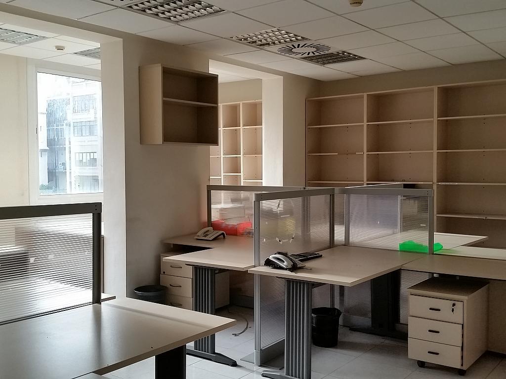 Oficina en alquiler en calle Balmes, Eixample esquerra en Barcelona - 260962269
