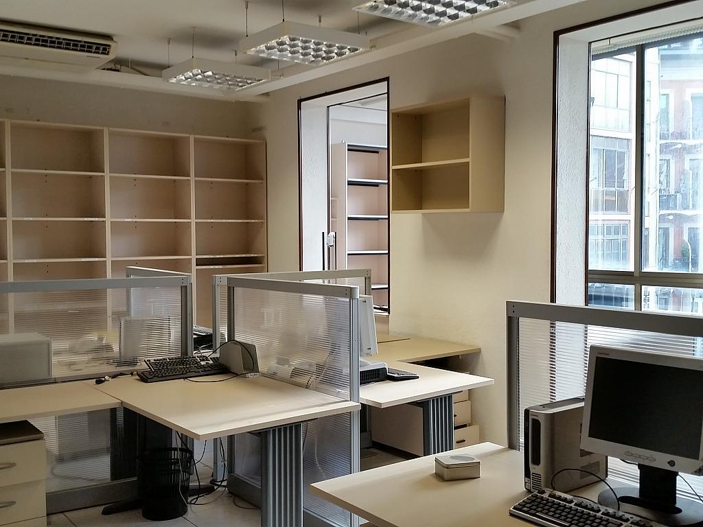 Oficina en alquiler en calle Balmes, Eixample esquerra en Barcelona - 260962272