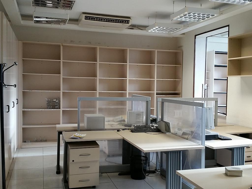Oficina en alquiler en calle Balmes, Eixample esquerra en Barcelona - 260962275