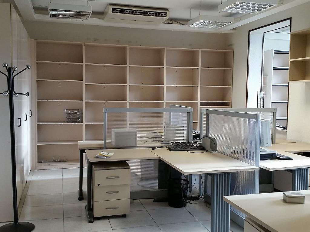 Oficina en alquiler en calle Balmes, Eixample esquerra en Barcelona - 260962279