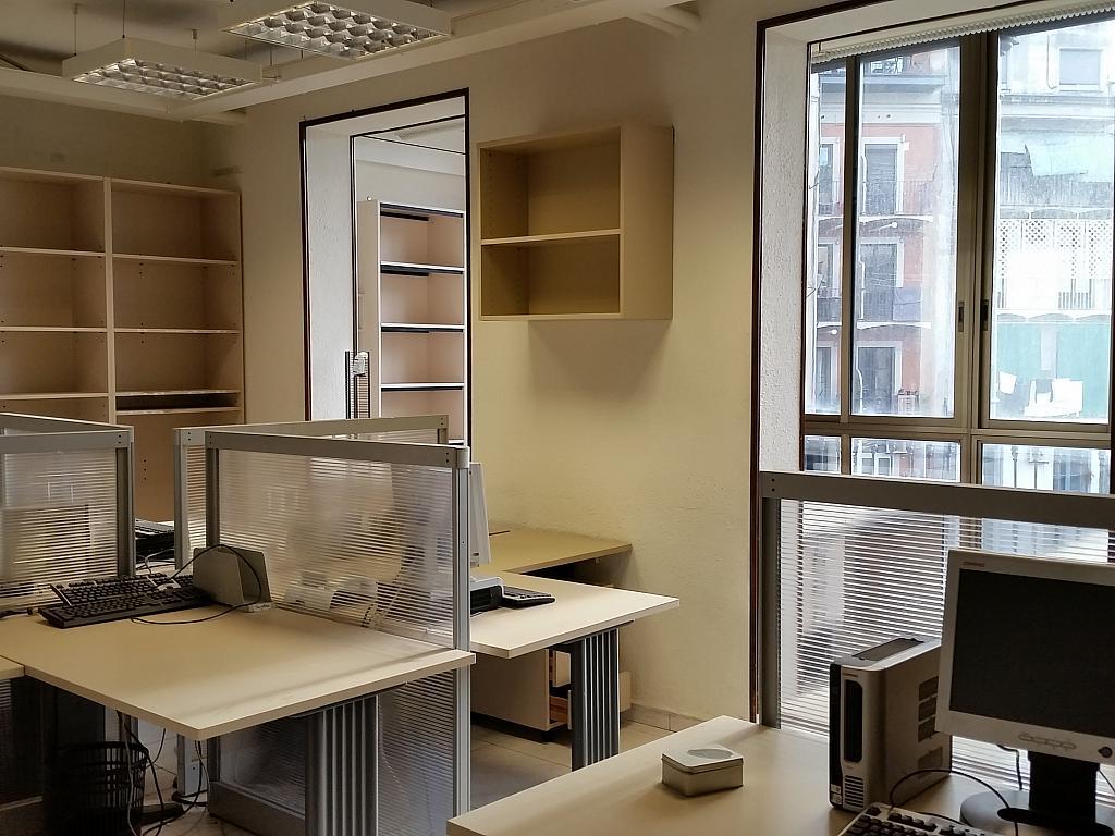 Oficina en alquiler en calle Balmes, Eixample esquerra en Barcelona - 260962284