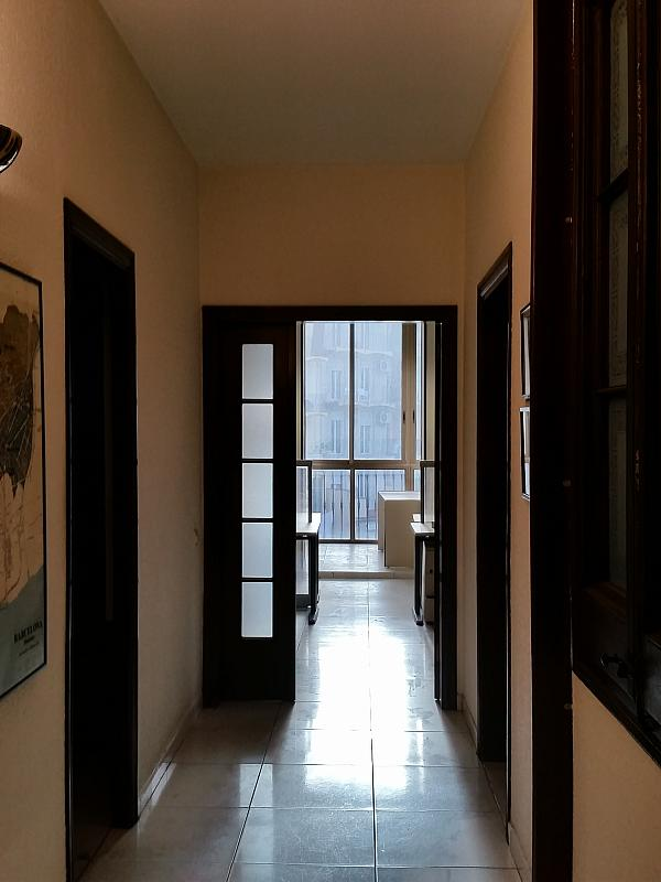 Oficina en alquiler en calle Balmes, Eixample esquerra en Barcelona - 260962294