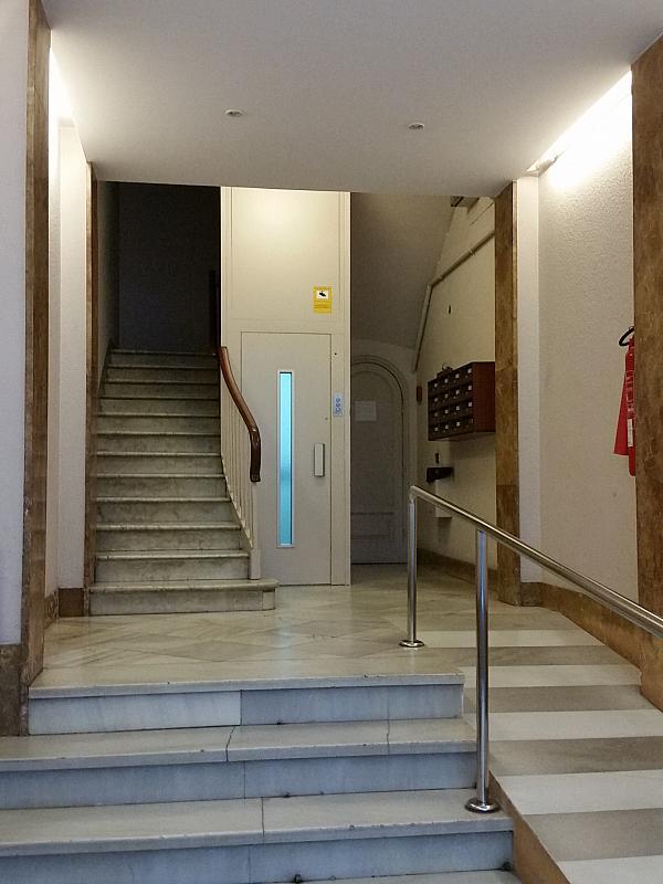 Oficina en alquiler en calle Balmes, Eixample esquerra en Barcelona - 260962302