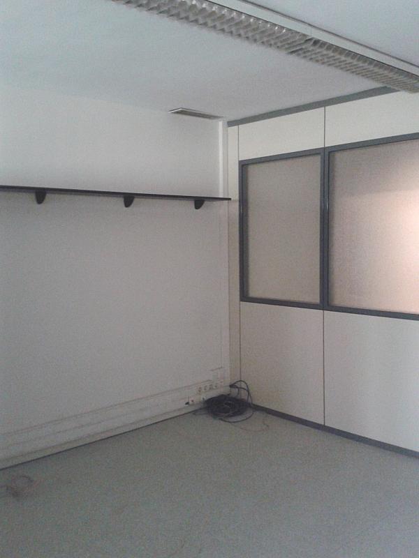 Oficina en alquiler en calle Balmes, Sant Gervasi – Galvany en Barcelona - 261447228