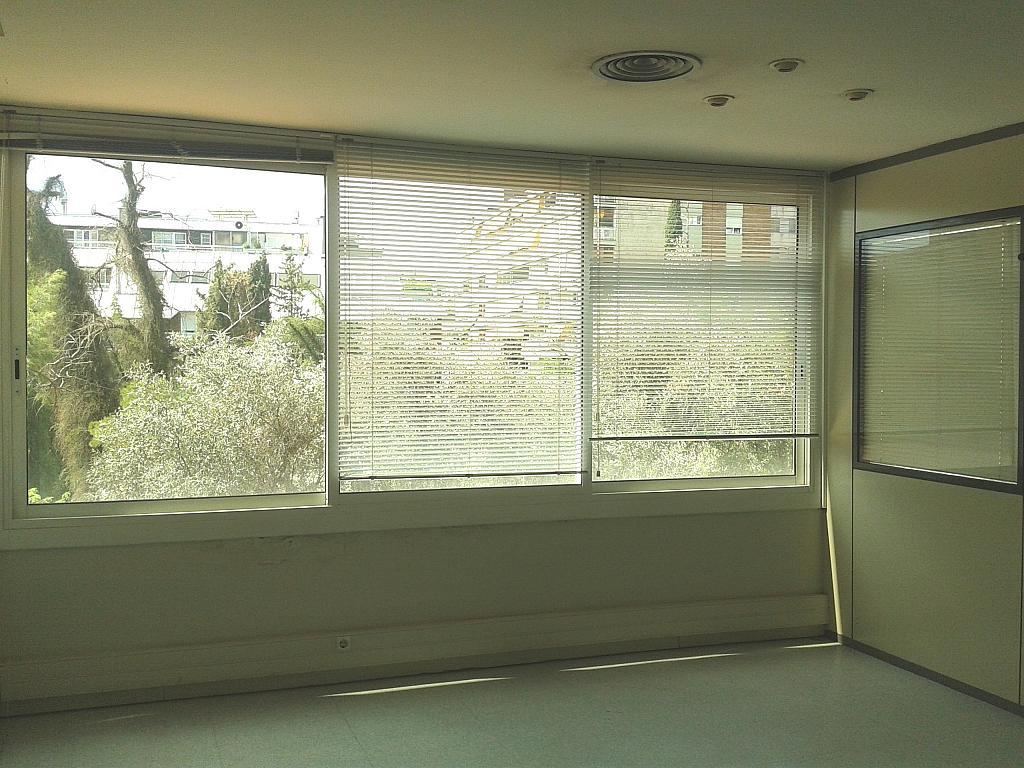 Oficina en alquiler en calle Balmes, Sant Gervasi – Galvany en Barcelona - 261447249