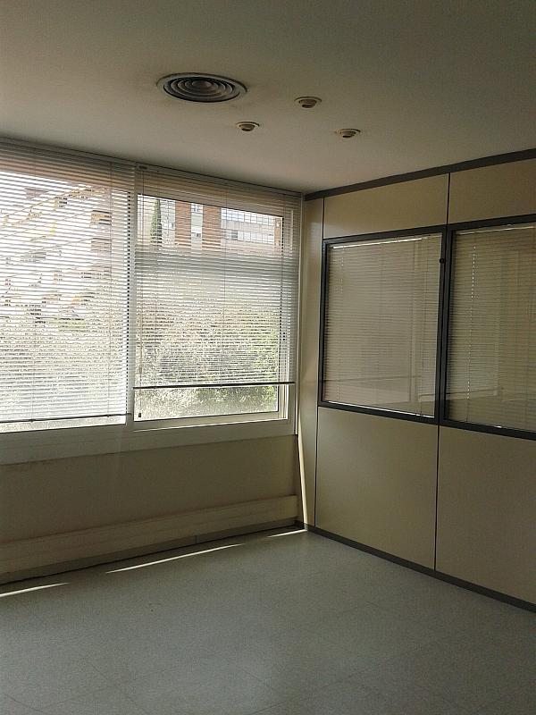 Oficina en alquiler en calle Balmes, Sant Gervasi – Galvany en Barcelona - 261447258