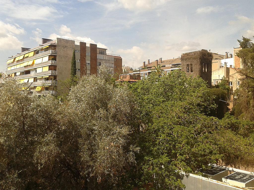 Oficina en alquiler en calle Balmes, Sant Gervasi – Galvany en Barcelona - 261447259