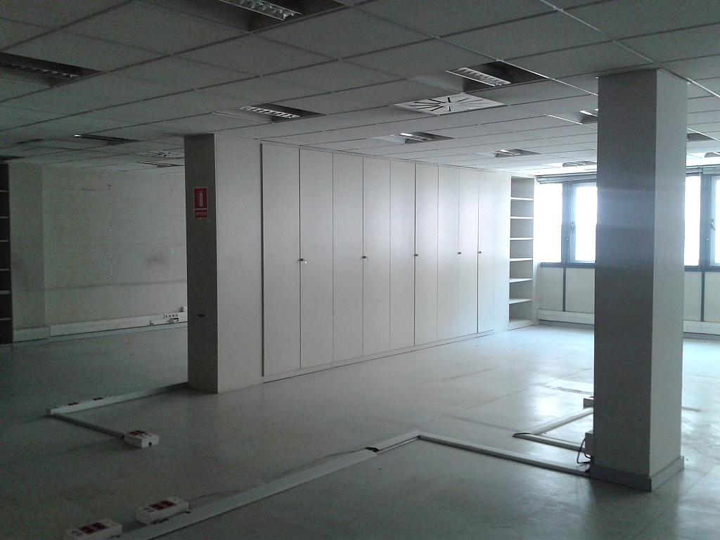 Oficina en alquiler en calle Balmes, Sant Gervasi – Galvany en Barcelona - 261462851