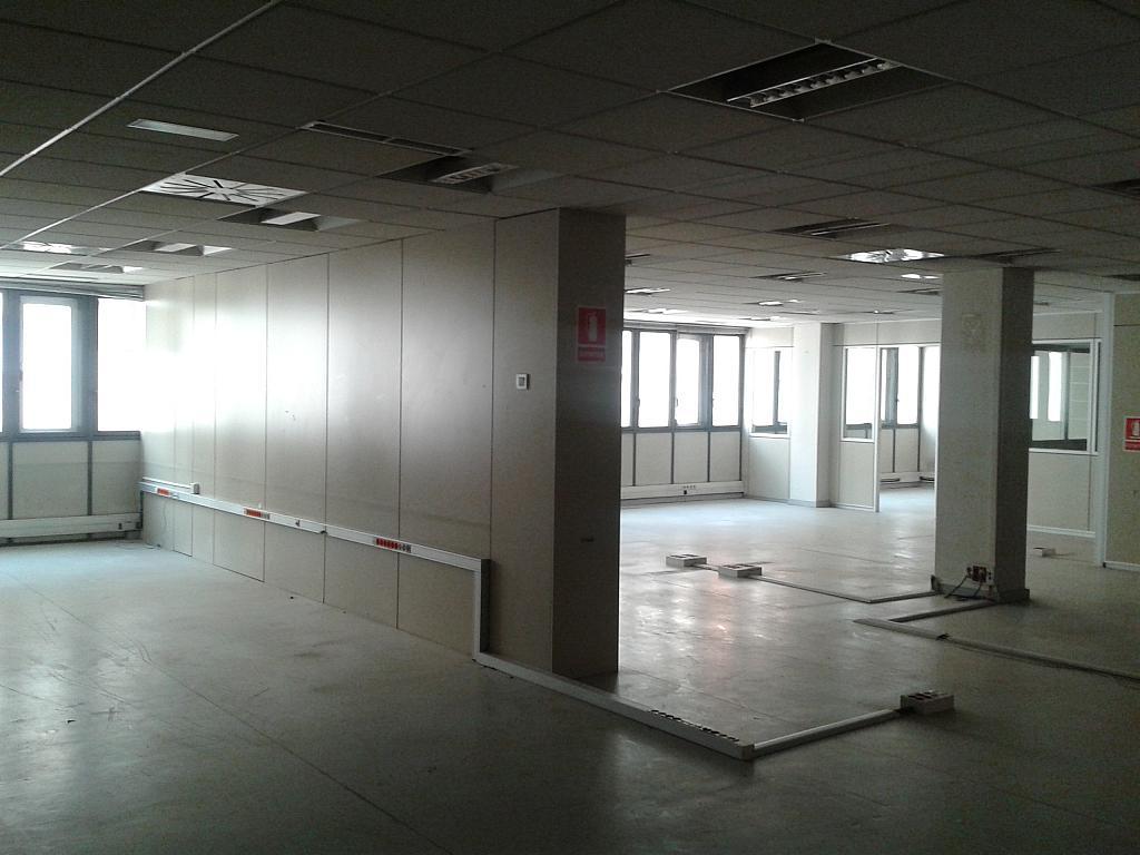 Oficina en alquiler en calle Balmes, Sant Gervasi – Galvany en Barcelona - 261462854