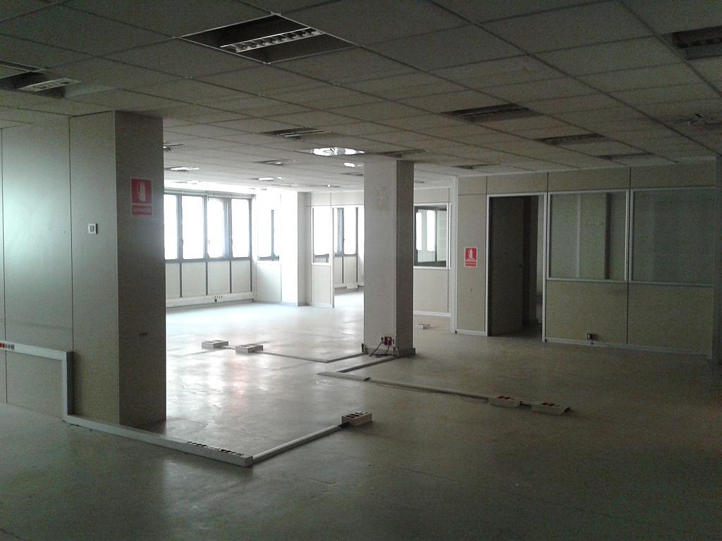 Oficina en alquiler en calle Balmes, Sant Gervasi – Galvany en Barcelona - 261462858