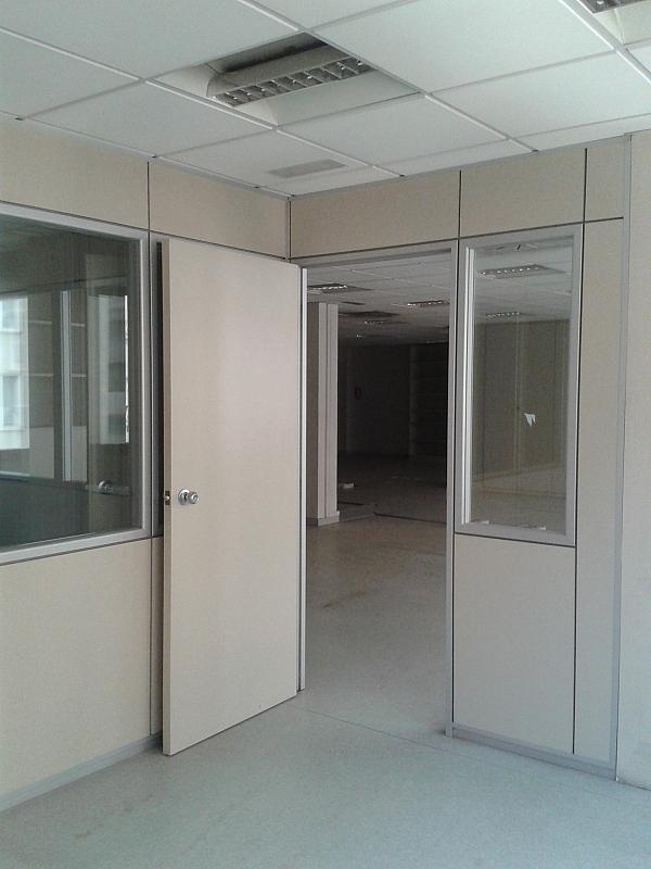 Oficina en alquiler en calle Balmes, Sant Gervasi – Galvany en Barcelona - 261463086
