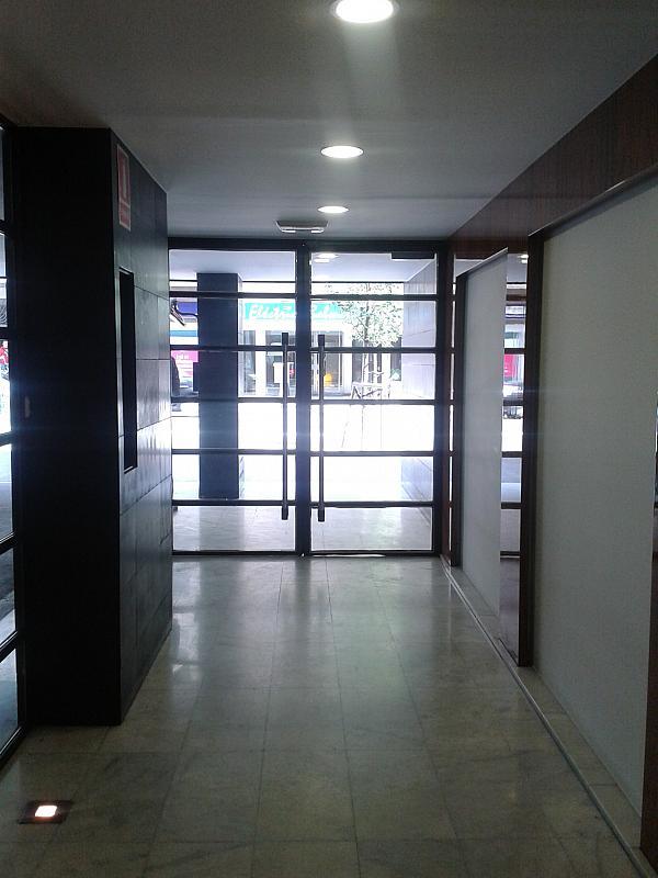 Oficina en alquiler en calle Balmes, Sant Gervasi – Galvany en Barcelona - 261463468