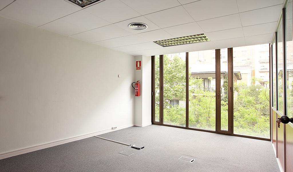Oficina en alquiler en calle Plató, Sant Gervasi – Galvany en Barcelona - 261967048