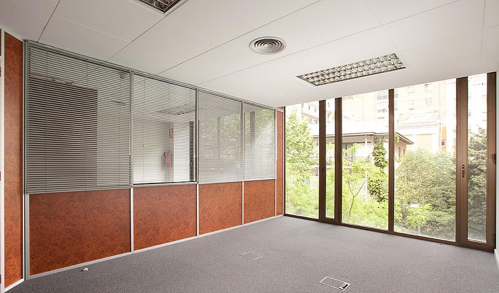Oficina en alquiler en calle Plató, Sant Gervasi – Galvany en Barcelona - 261967060