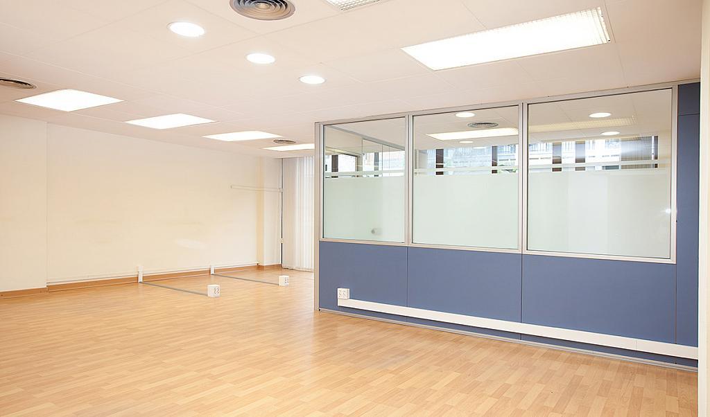 Oficina en alquiler en calle Plató, Sant Gervasi – Galvany en Barcelona - 261967062