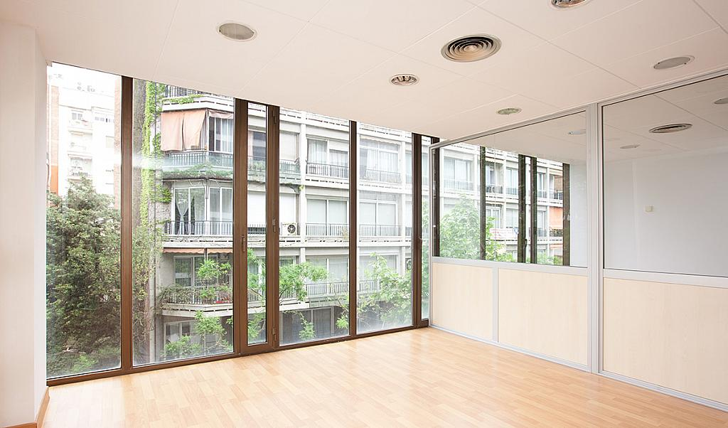 Oficina en alquiler en calle Plató, Sant Gervasi – Galvany en Barcelona - 261967066