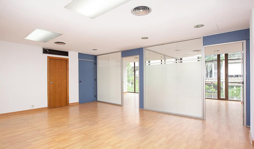 Oficina en alquiler en calle Plató, Sant Gervasi – Galvany en Barcelona - 261967067
