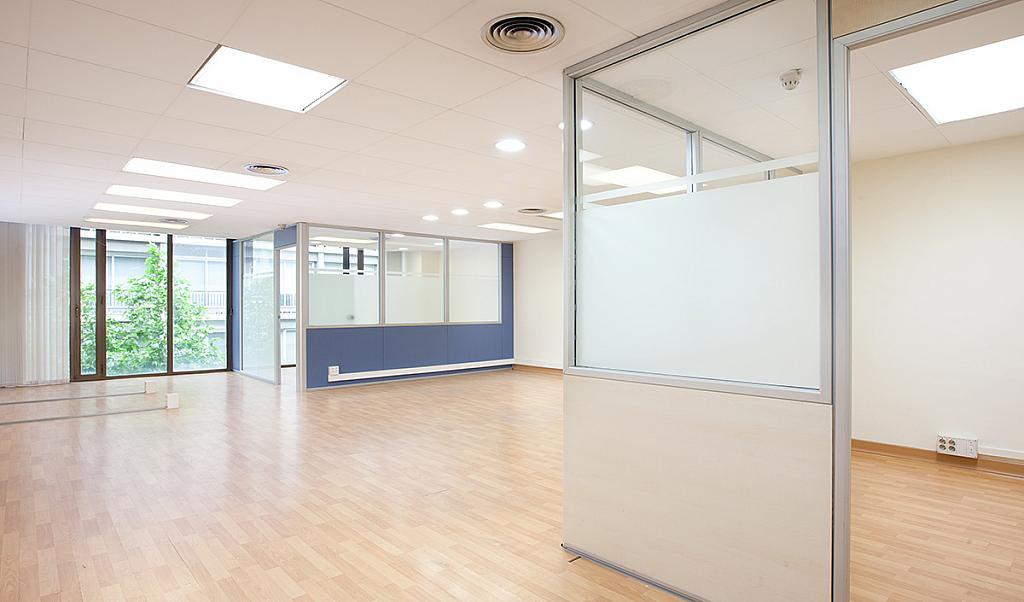 Oficina en alquiler en calle Plató, Sant Gervasi – Galvany en Barcelona - 261967070