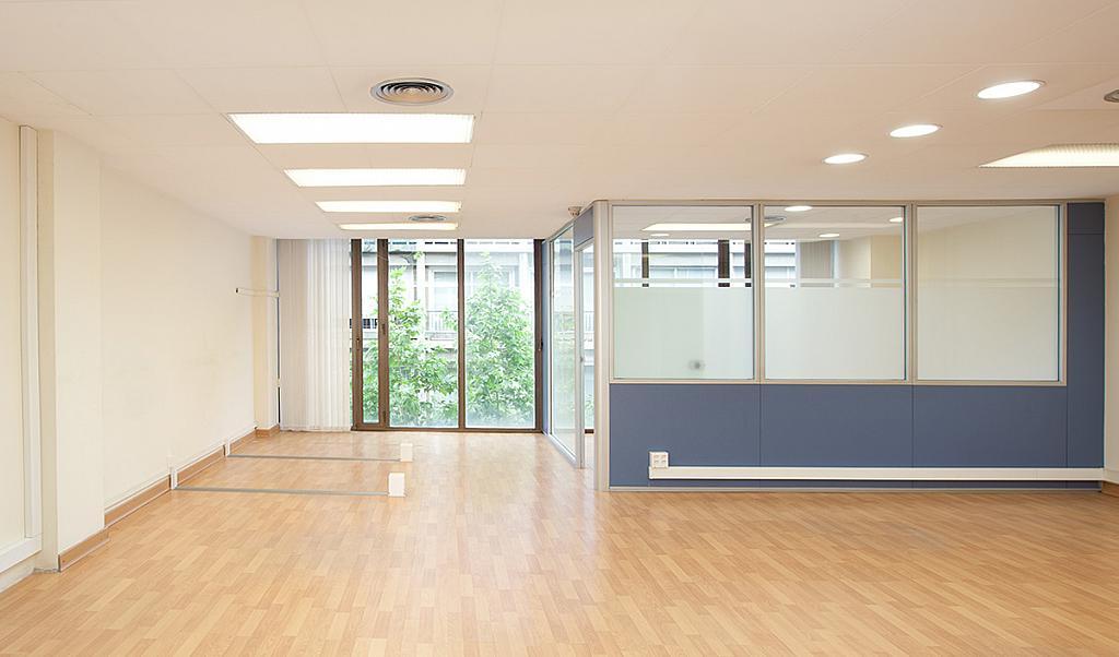 Oficina en alquiler en calle Plató, Sant Gervasi – Galvany en Barcelona - 261967073