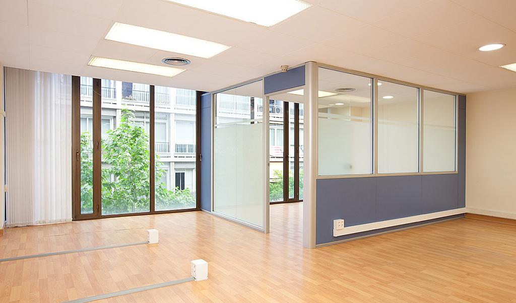 Oficina en alquiler en calle Plató, Sant Gervasi – Galvany en Barcelona - 261967076