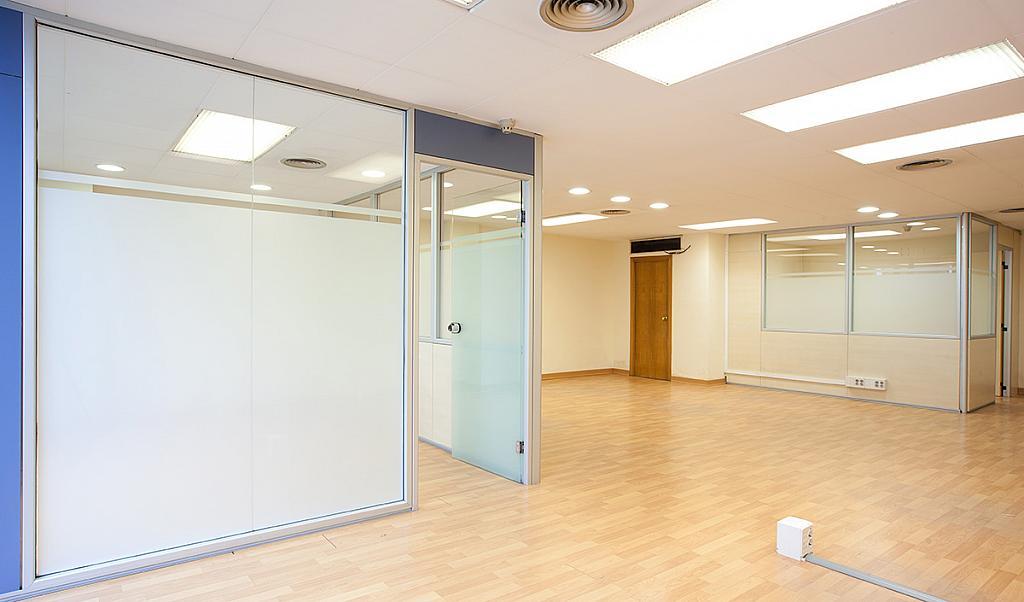 Oficina en alquiler en calle Plató, Sant Gervasi – Galvany en Barcelona - 261967079