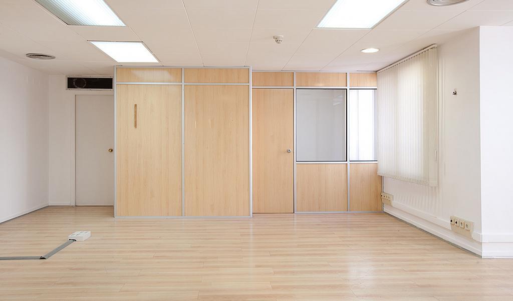 Oficina en alquiler en calle Plató, Sant Gervasi – Galvany en Barcelona - 261967092