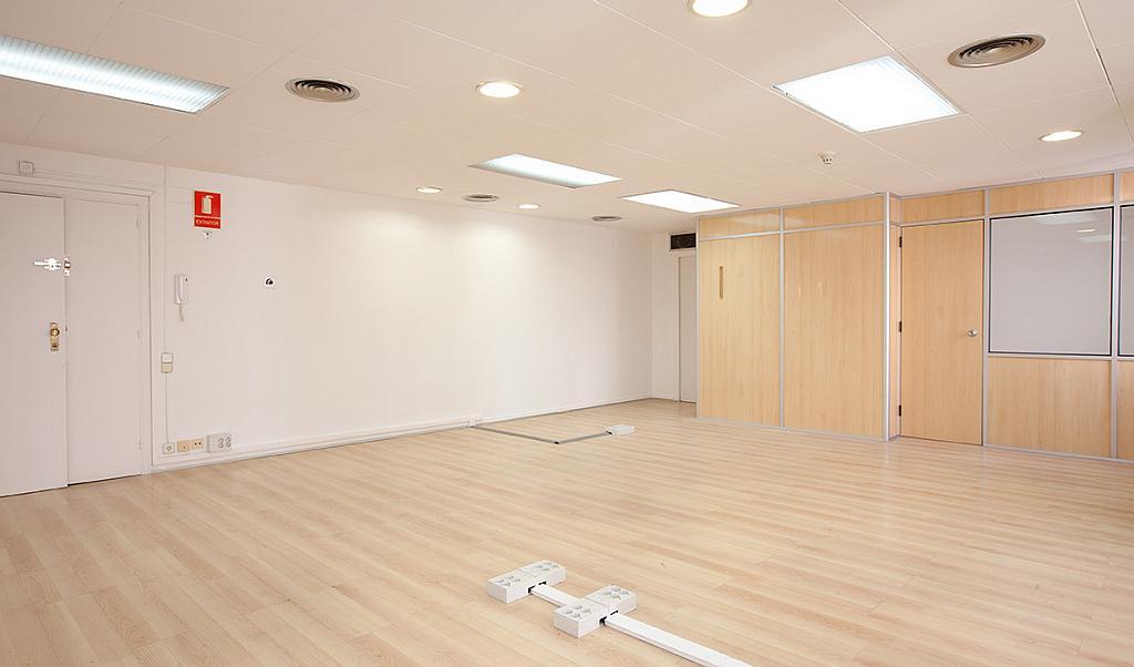 Oficina en alquiler en calle Plató, Sant Gervasi – Galvany en Barcelona - 261967093