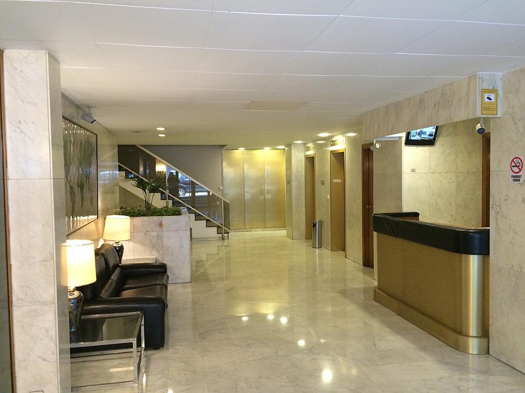 Oficina en alquiler en calle Plató, Sant Gervasi – Galvany en Barcelona - 261967098