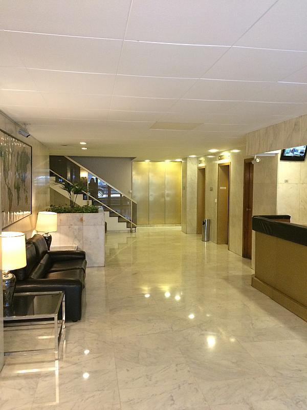 Oficina en alquiler en calle Plató, Sant Gervasi – Galvany en Barcelona - 261967099