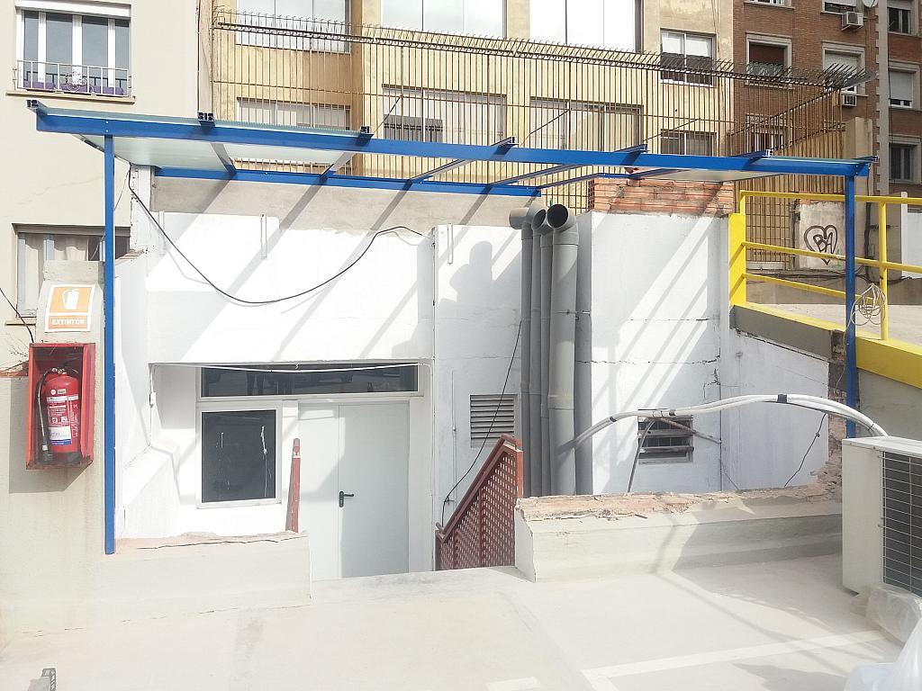 Oficina en alquiler en calle Aribau, Sant Gervasi – Galvany en Barcelona - 264407172