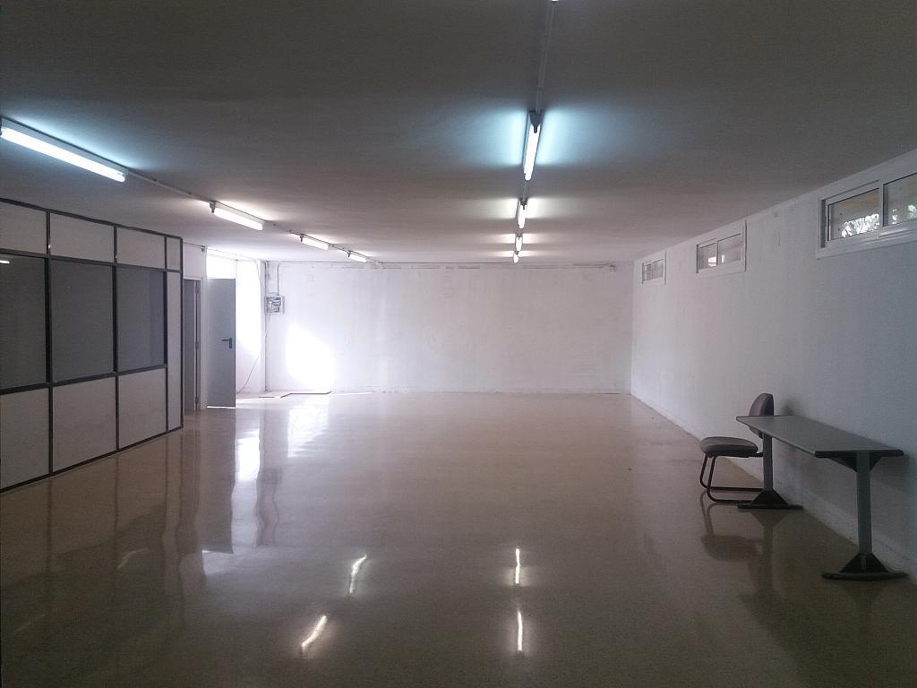 Oficina en alquiler en calle Aribau, Sant Gervasi – Galvany en Barcelona - 264407237
