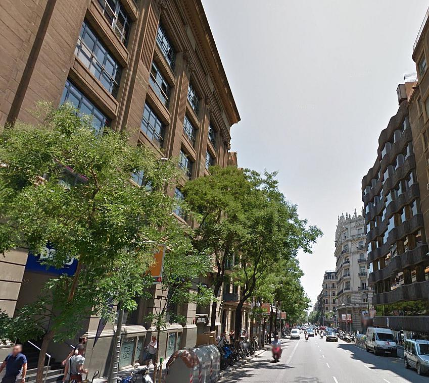 Oficina en alquiler en calle Aribau, Sant Gervasi – Galvany en Barcelona - 264407240