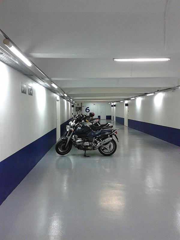 Oficina en alquiler en calle Aribau, Sant Gervasi – Galvany en Barcelona - 264407241