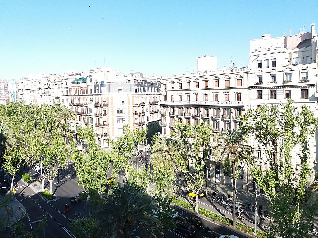 Oficina en alquiler en calle Diagonal, Eixample esquerra en Barcelona - 265774266