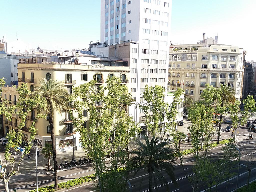 Oficina en alquiler en calle Diagonal, Eixample esquerra en Barcelona - 265774268