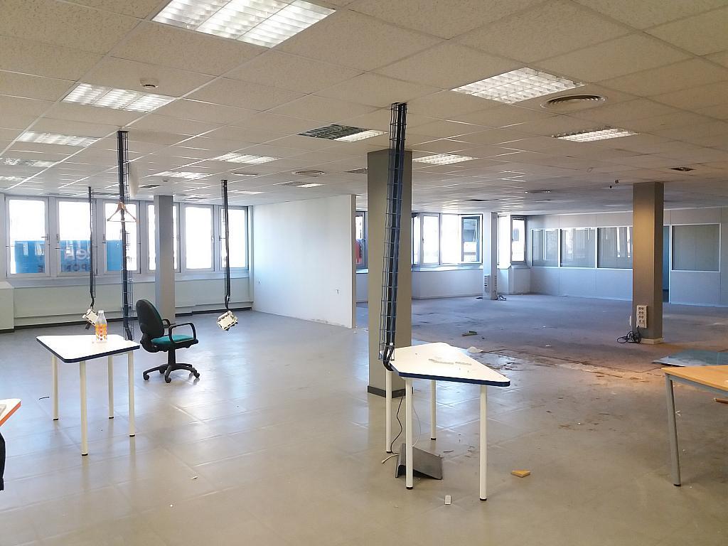 Oficina en alquiler en calle Diagonal, Eixample esquerra en Barcelona - 265774271