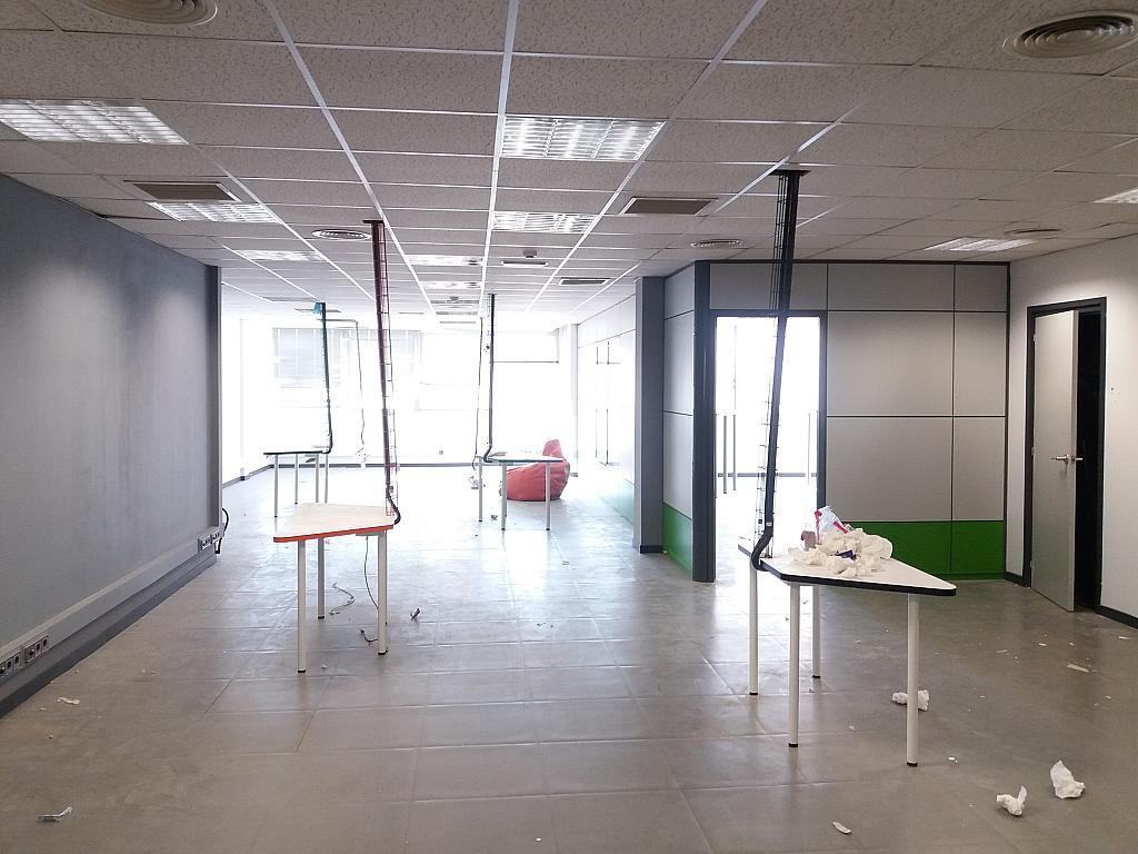 Oficina en alquiler en calle Diagonal, Eixample esquerra en Barcelona - 265774274