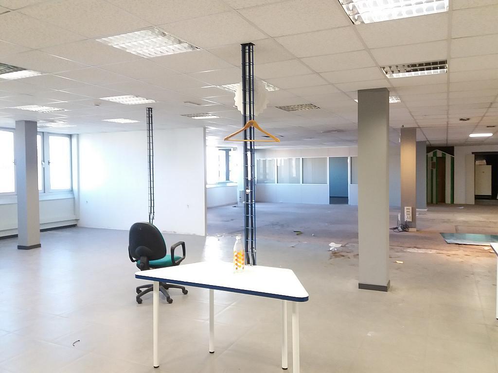 Oficina en alquiler en calle Diagonal, Eixample esquerra en Barcelona - 265774276