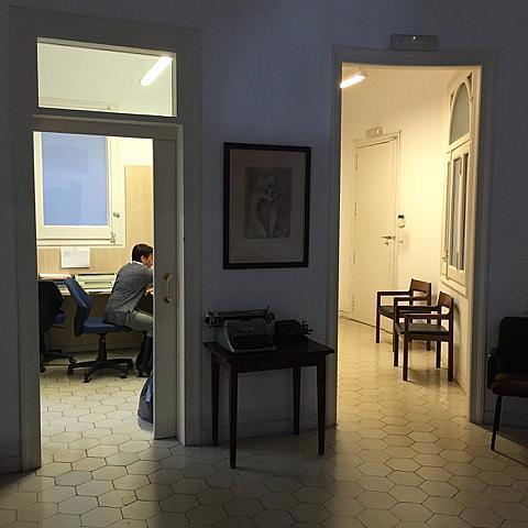 Oficina en alquiler en calle Muntaner, Sant Gervasi – Galvany en Barcelona - 265774856