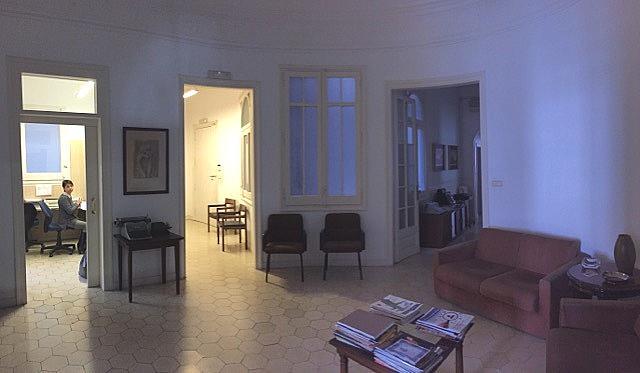 Oficina en alquiler en calle Muntaner, Sant Gervasi – Galvany en Barcelona - 265774861