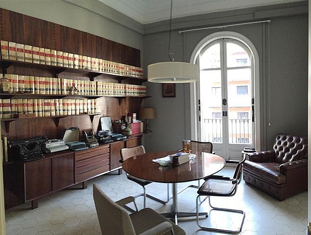 Oficina en alquiler en calle Muntaner, Sant Gervasi – Galvany en Barcelona - 265774866