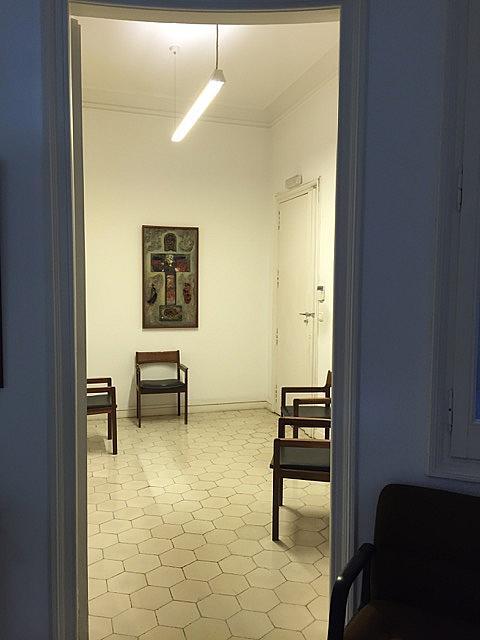 Oficina en alquiler en calle Muntaner, Sant Gervasi – Galvany en Barcelona - 265774869